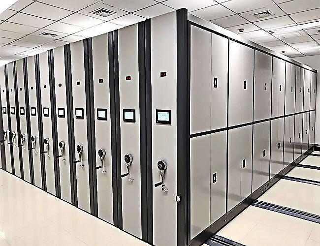 黑龙江智能密集柜的规格是怎样的呢?