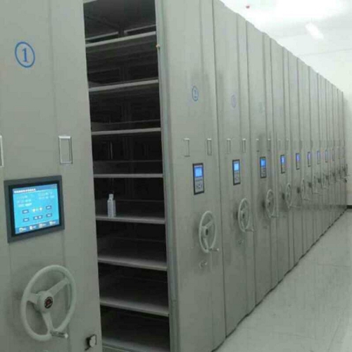 黑龙江智能密集柜的设计安全性有哪些方面?