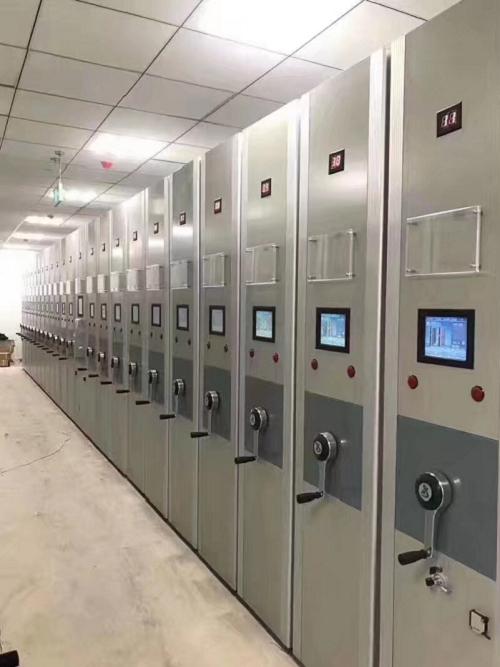 黑龙江电动密集柜的未来市场发展趋势是什么?